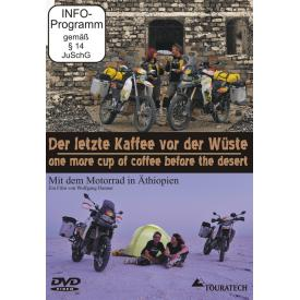 DVD - One More Cup of Coffee Before the Desert (European Format) Product Thumbnail