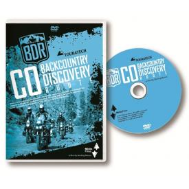 DVD - Colorado Backcountry Discovery Route Expedition Documentary (COBDR) Product Thumbnail