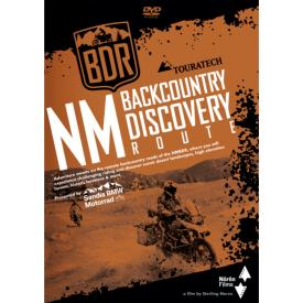 DVD - New Mexico Backcountry Discovery Route Expedition Documentary (NMBDR) Product Thumbnail