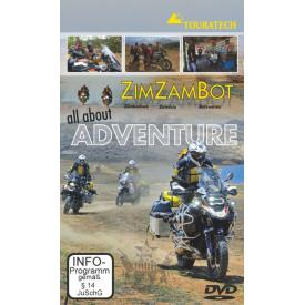 DVD - All About Adventure - Zimbabwe Product Thumbnail