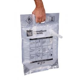 Emergency Fuel Container (Folding, Disposable Bag) Product Thumbnail
