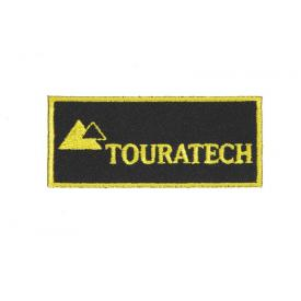 Touratech Logo Patch 2-3/4 inch Product Thumbnail