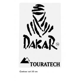 DAKAR Stickers Product Thumbnail