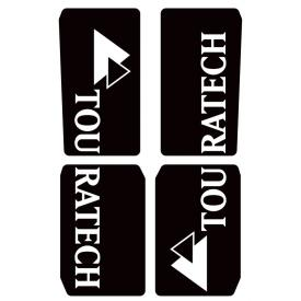 Touratech Fork Decal Set,  BMW R1150GS / ADV Product Thumbnail
