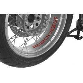 Wheel Decal Set, BMW R1200GS & Adventure Product Thumbnail