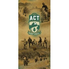 ACT (Adventure Country Tracks) Portugal Map Product Thumbnail