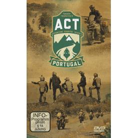 DVD - ACT (Adventure Country Tracks) Portugal Product Thumbnail