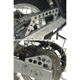 Chain Guard F650GS Aluminium (and G650GS) Product Thumbnail