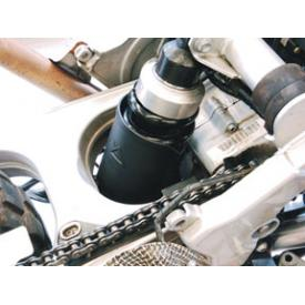 Rear Shock Protection F650GS Product Thumbnail
