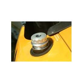 Locking Oil Filler Cap with Dipstick F650GS to 2007, G650GS, & Sertao) Product Thumbnail