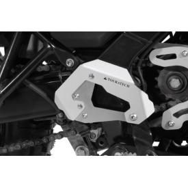 Heel Guard, Right, BMW G650GS / Sertao / F650GS single Product Thumbnail