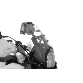 GPS Bracket Adapter, Above Gauges, BMW G650GS / Sertao, 2011-on Product Thumbnail