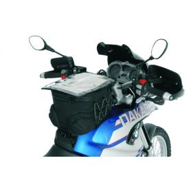 Expandable Touring Tank Bag, BMW F650GS, Dakar / G650GS Product Thumbnail