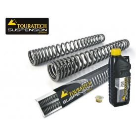 Touratech Progressive Fork Springs, Honda VFR1200X Crosstourer Product Thumbnail