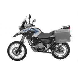 Zega Mundo Pannier System, BMW F650GS single, Dakar, G650GS & Sertao Product Thumbnail