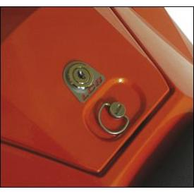 Glovebox Lock KTM LC8 950 and 990 Product Thumbnail