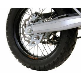 Brake disc guard, rear KTM 690 Enduro Product Thumbnail