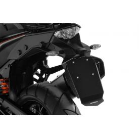 Rear Splash Guard, KTM 1090 & 1190 Adventure / R & 1290 Super Adventure Product Thumbnail