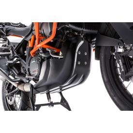 Scratch & Dent - Touratech RallyeForm Skid Plate, Black, KTM 1090, 1190 Adventure / R, 1290 Super ADV / R, 371-5137 (Was $429.95) Product Thumbnail