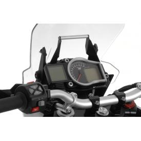 GPS Mounting Bracket, Above Gauges, KTM 1190 Adventure / R Product Thumbnail