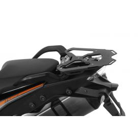 Rear Luggage Rack, Black, KTM 1190 Adventure / R & 1290 Super Adventure Product Thumbnail