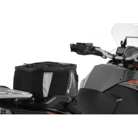 Low Profile Passenger Seat Bag, KTM 1190 Adventure / R & 1290 Super Adventure Product Thumbnail