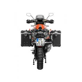 Zega EVO X Pannier System, KTM 1090, 1190 ADV / R, 1290 SA / R, All Years Product Thumbnail