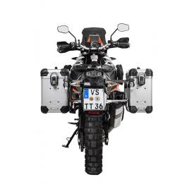 Zega EVO Pannier System, KTM 1090, 1190, Adventure / R, 1290 SA / R, All Years Product Thumbnail