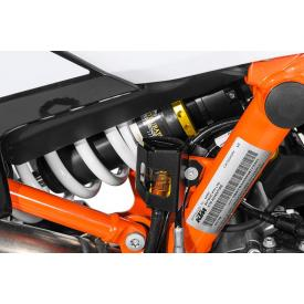 Rear Brake Fluid Reservoir Guard, KTM 890 & 790 Adventure / R Product Thumbnail
