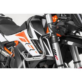 Upper Crash Bars, KTM 790 Adventure / R Product Thumbnail
