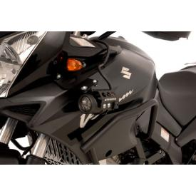 Auxiliary Xenon (HID) Light, Left Side, Suzuki V-Strom DL650 (2006-2011) Product Thumbnail