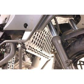 Radiator Guard, Suzuki V-Strom DL650, up to 2011 Product Thumbnail