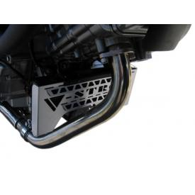Oil Cooler Guard, Suzuki V-Strom DL650 Product Thumbnail