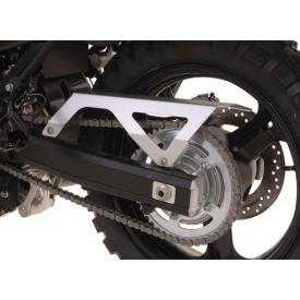 Aluminum Chain Guard, Suzuki V-Strom DL650 Product Thumbnail