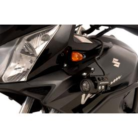 Mini-Blinkers (set of 4), Suzuki V-Strom DL650 Product Thumbnail