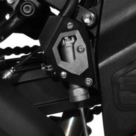 Heel Guard, Right Side, Suzuki V-Strom DL650, all years Product Thumbnail
