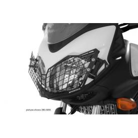 Quick Release Headlight Guard, Suzuki V-Strom DL650 XT, 2015-on Product Thumbnail