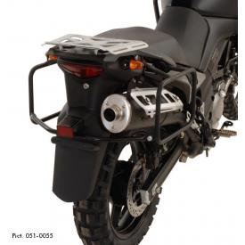 Pannier Rack, Suzuki V-Strom DL650 2012-on Product Thumbnail