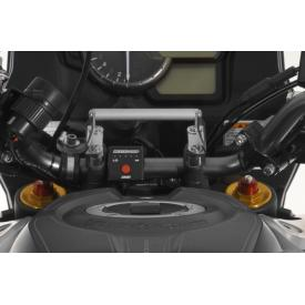 GPS Handlebar Bracket Adapter Suzuki V-Strom 1000,  2014-on, DL650 '17+ Product Thumbnail