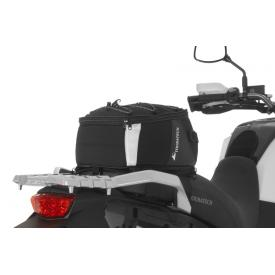 Low Profile Passenger Seat Bag, Suzuki V-Strom DL1000, 2014-on Product Thumbnail