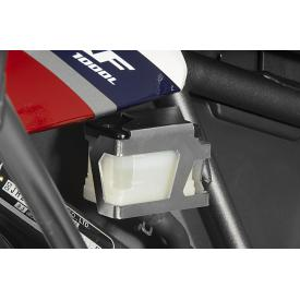 Rear Brake Fluid Reservoir Guard, Honda Africa Twin CRF1000L Product Thumbnail