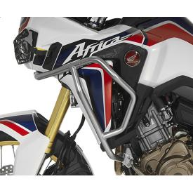 Upper Fairing Crash Bars, Honda Africa Twin CRF1000L Product Thumbnail
