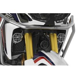 Touratech LED Auxiliary Light Kit, Honda Africa Twin CRF1000L Product Thumbnail