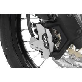 Front Brake Caliper Guards, Honda Africa Twin CRF1000L Product Thumbnail
