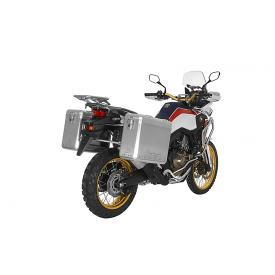 Zega Mundo Pannier System, Honda Africa Twin CRF1000L & Adventure Sports All Years Product Thumbnail