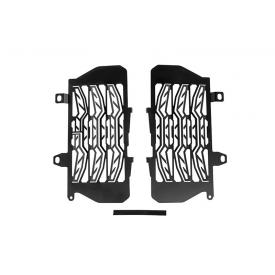 Aluminum Radiator Guard, Honda Africa Twin CRF1100L Product Thumbnail
