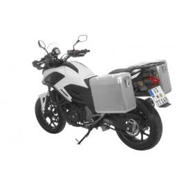 Zega Mundo Pannier System, Honda NC700/750/X/S (up to 2015) Product Thumbnail