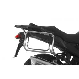Pannier Racks, Stainless Steel, Honda VFR1200X Crosstourer Product Thumbnail