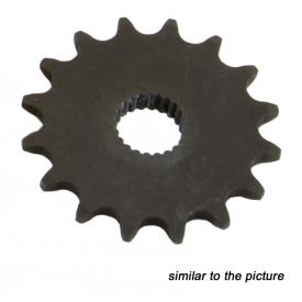CLOSEOUT - Esjot steel chain pinion  14 teeth for Husqvarna 250/450 TE (Was $34) Product Thumbnail