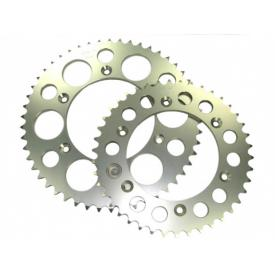 CLOSEOUT - Esjot aluminium chain wheel  41 teeth for Husqvarna 250/450 TE (Was $69) Product Thumbnail